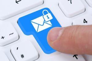 piattaforma email e sicurezza