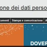 direttiva ue privacy - garante
